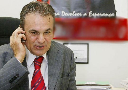Ex-senador de RO é condenado por montar quadrilha com filhos, sobrinho e genro para falsificar dinheiro