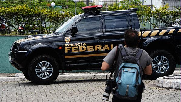 PF prende ex-diretor da Petrobras em operação de lavagem de dinheiro