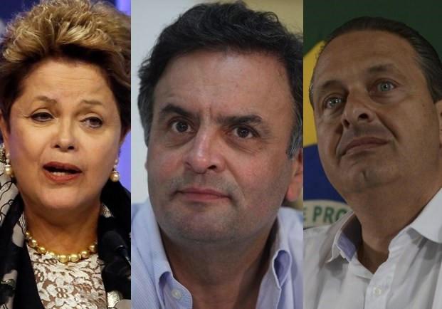 Petrobras, Eletrobras e BB disparam 7% com rumor sobre pesquisa Ibope