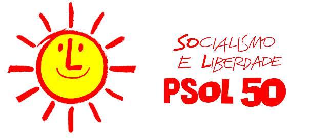 PSOL lançará Beto Cantanhede ao Governo e Aluízio Vidal ao Senado