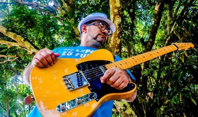 Magalhães da Guitarra será homenageado