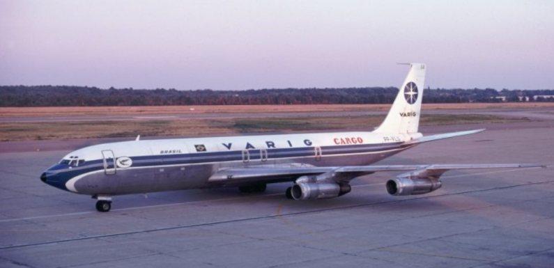 Aeronava da Varig também sumiu sem deixar vestígios, mas em 1979
