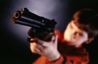 Adolescente mata ex, um dia antes de completar 18 anos
