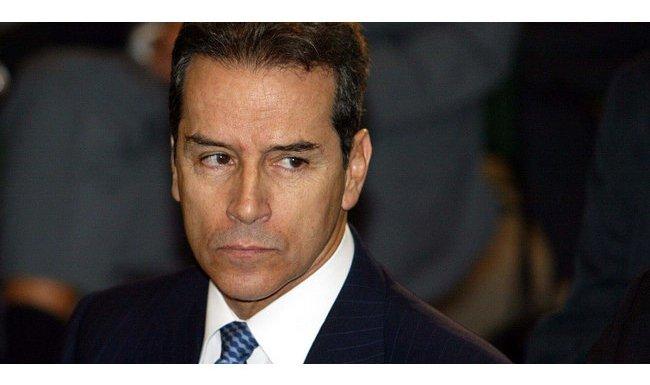 MP apresenta novo pedido de prisão de Luiz Estevão