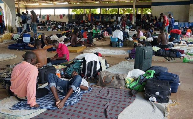 Brasil vai ampliar concessão de vistos a haitianos, diz Cardozo