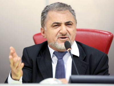 Deputado propõe mandado de segurança contra a Lei que aumentou o desconto previdenciário dos servidores estaduais