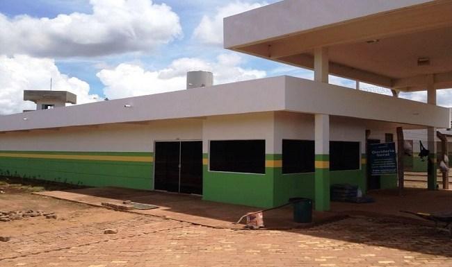 ESBr entrega nova penitenciária ao Governo de Rondônia