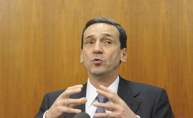 Francisco Falcão é eleito presidente do Superior Tribunal de Justiça