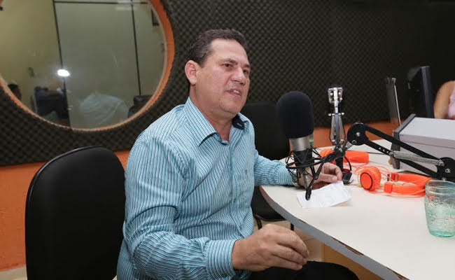 Em entrevista, Maurão confirma pré-candidatura ao governo