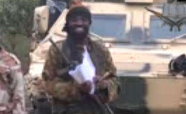 Nigéria: líder promete vender as 200 estudantes sequestradas