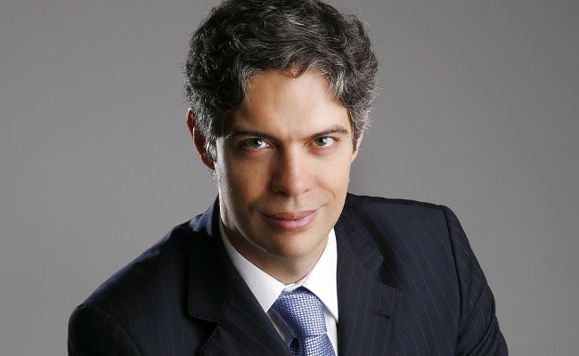 Economista Ricardo Amorim vem a Porto Velho para palestra