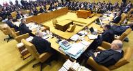 STF libera investigação do MP nas eleições