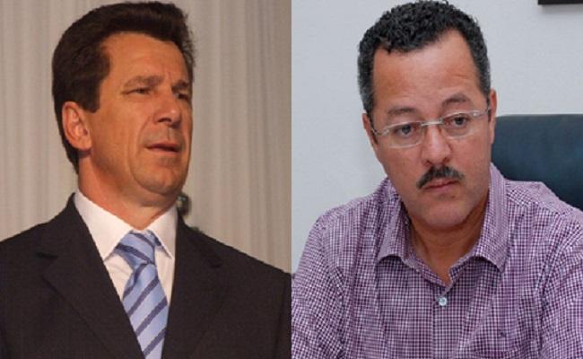Sobrinho e Cassol estão inelegíveis pelo TCE