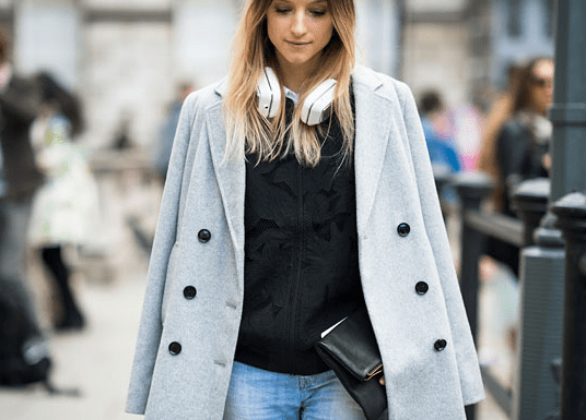 Street Style Round Up: December in New York & Los Angeles