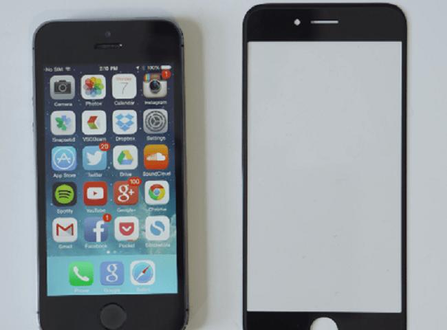 Tela de safira em iPhone 6 pode ser real, diz professor