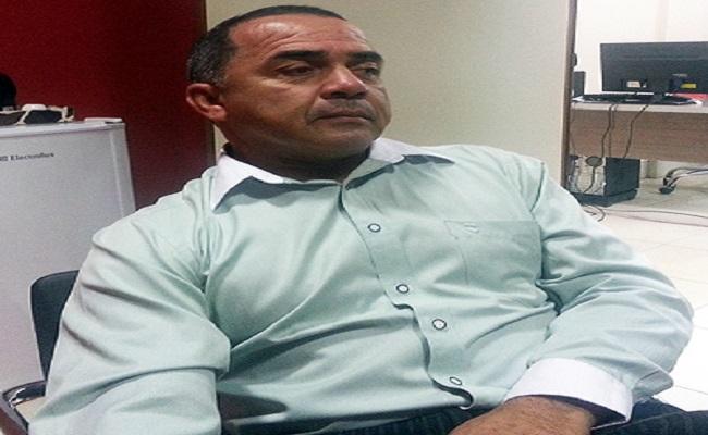 Líder sindical condena omissão do Governo e da classe política no caso da Transposição