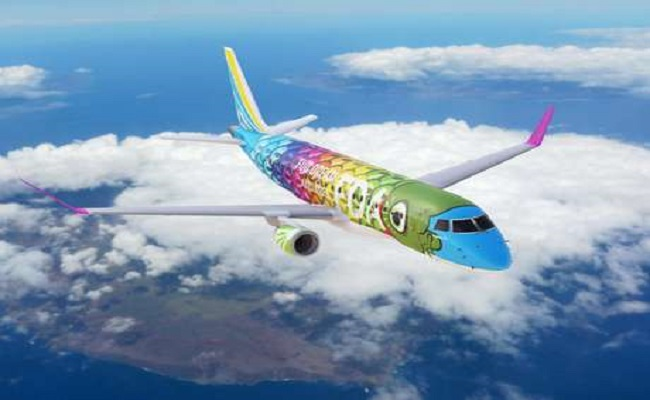 Embraer recebe novos pedidos que podem chegar a US$ 3,1 bi
