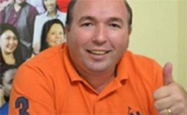 Edwilson Negreiros tenta vaga de deputado estadual
