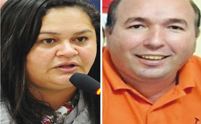 Denunciados por fraude e compra de votos querem disputar as eleições