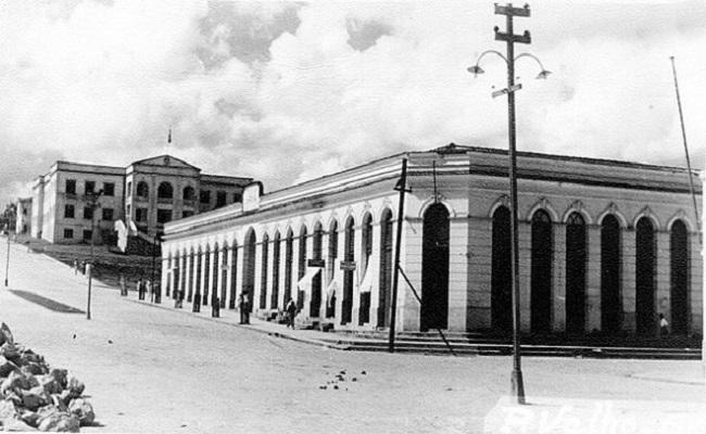 IBGE libera fotos históricas de Porto Velho – FOTOS