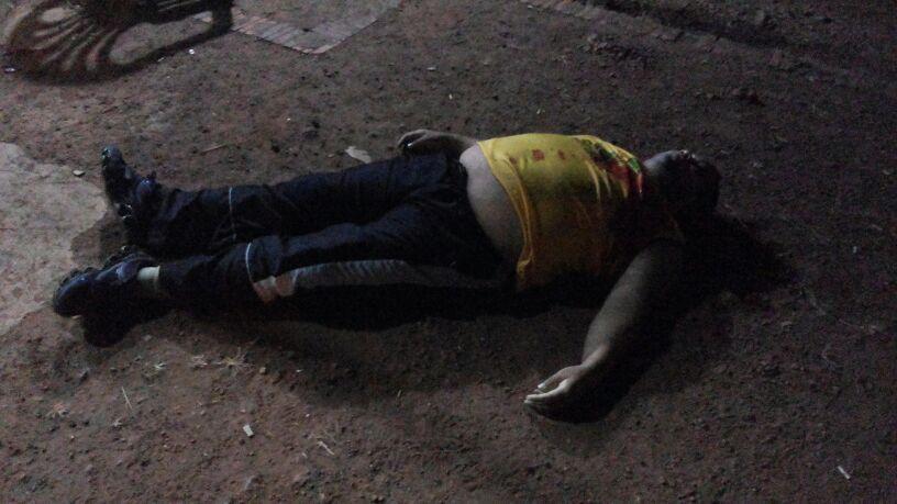 Auditor fiscal é morto com um tiro na cabeça e PM é alvejado