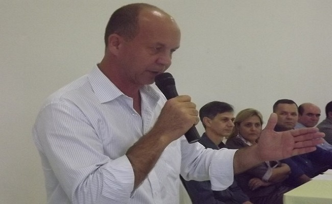 Prefeito de Chupinguaia tem contas reprovadas por vereadores