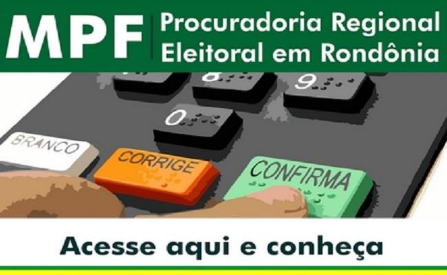 TRE-RO recebe 23 pedidos de impugnação de candidaturas