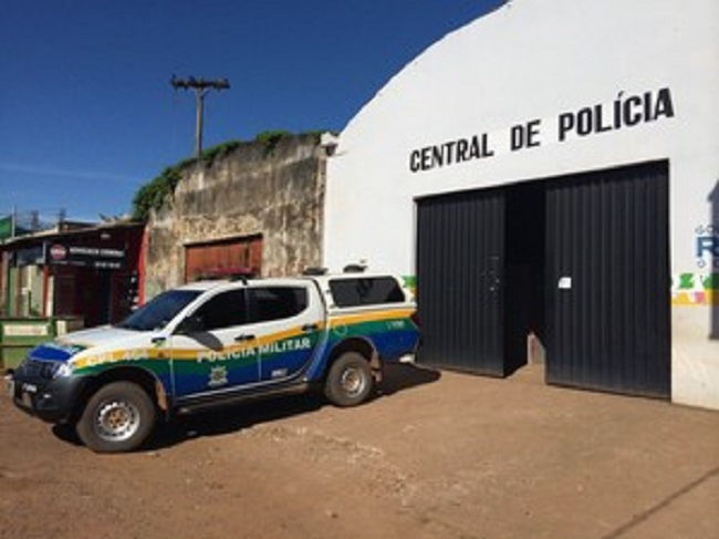 Após perseguição e troca de tiros, polícia recupera caminhonete em RO