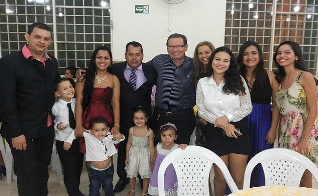 Dalton Di Franco, se eleito deputado federal, defenderá projetos para jovens de Rondônia