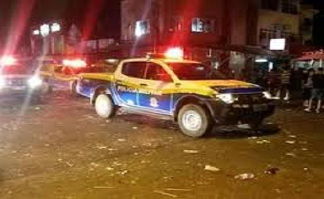 "Polícia prende apenado que vendia droga ""delivery"""