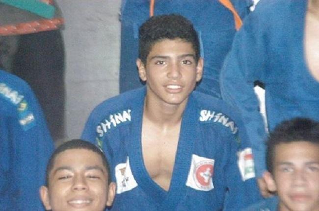 Judoca Ruan Gladson conquista mais um ouro em Cacoal