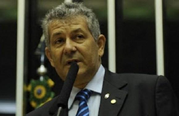 Condenado a quatro anos de prisão, ex-deputado federal de RO tem pena prescrita