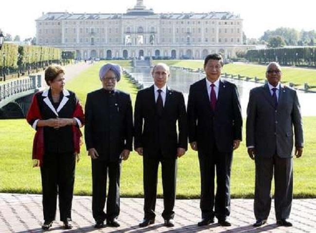 Brasil quer ter a primeira presidência do banco do Brics