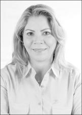 Jornalista Ivonete Gomes é candidata a estadual