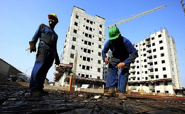 Vendas de materiais de construção caem 20,5% em janeiro
