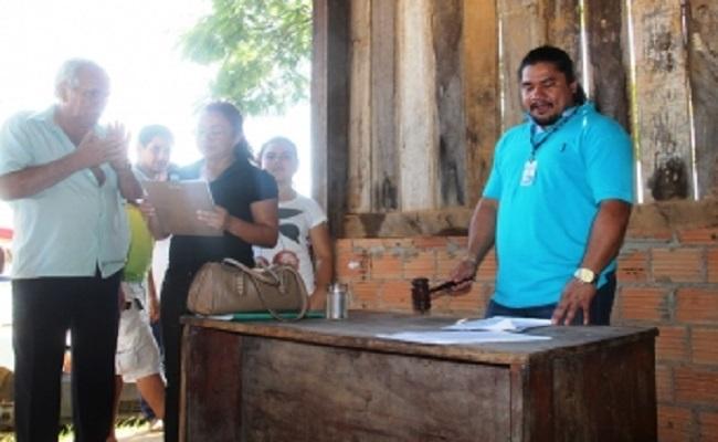 Prefeitura de Jaru realiza leilão de bens inservíveis