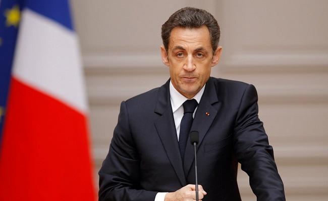 Ex-presidente francês é detido por suposto tráfico de influência