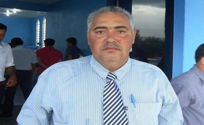 """Vereador que """"saiu no braço"""" com prefeito é candidato a deputado"""