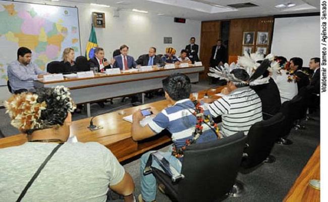 Prefeitura abre licitação para a construção de aterro sanitário