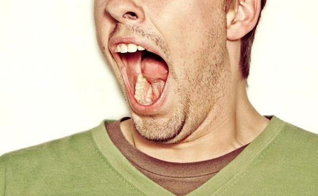 Entenda por que você boceja