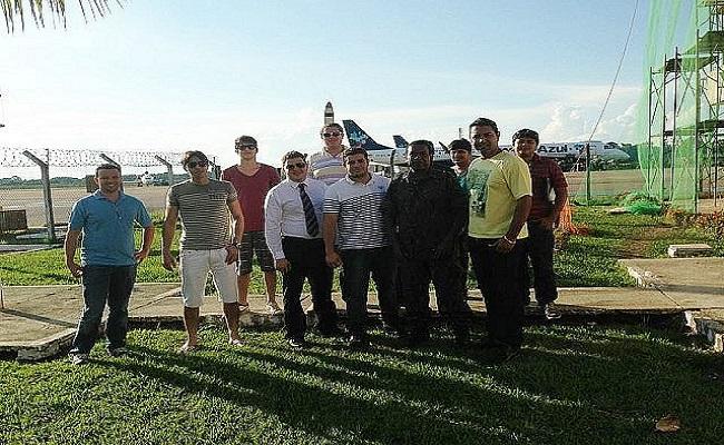 O Aeroclube de Rondônia abre inscrições para os cursos de piloto privado