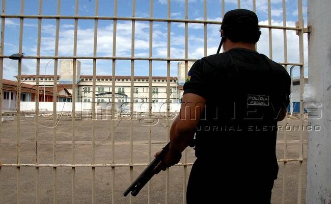 Rondônia em alerta: PMs estão de sobreaviso por situação nos presídios
