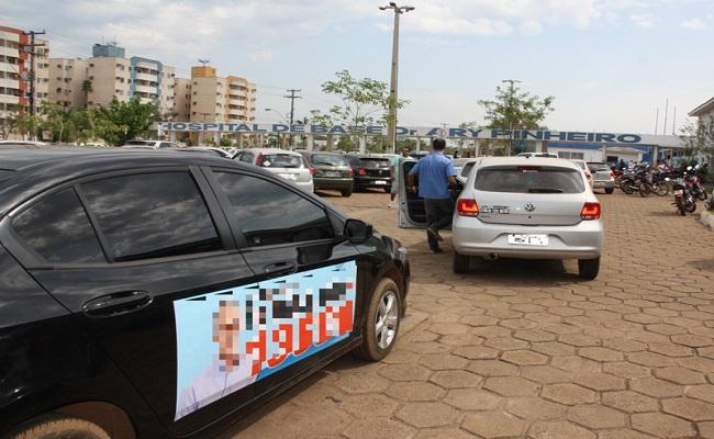 PRE intensifica fiscalização de irregularidades na campanha eleitoral
