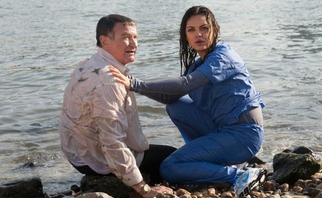 Robin Williams deixa 6 filmes inéditos no Brasil