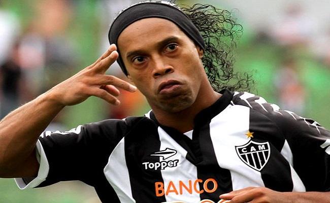 """NY Red Bulls descarta Ronaldinho: """"aqui não é o lugar dele"""""""