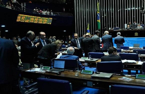CPI da Petrobras no Senado cancela novamente reunião