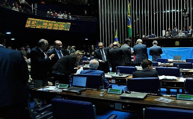 Comissão votará relatório do impeachment em 6 de maio; veja as datas
