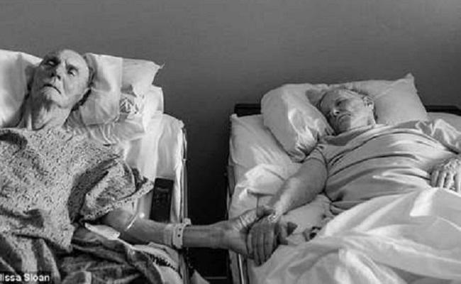 Casal morre com horas de diferença após 62 anos juntos