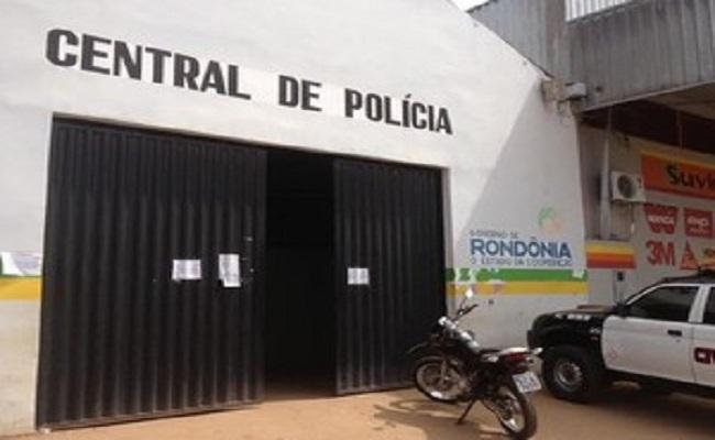 Idoso de 61 anos é preso por estupro em Porto Velho