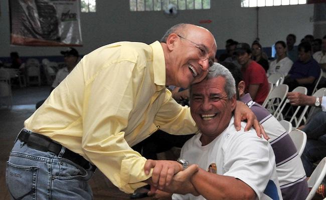 Eleitores que votaram em Vargas destacam trabalho de Confúcio